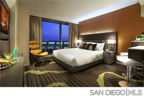 $259,000 - 0Br/1Ba -  for Sale in Gaslamp District, San Diego