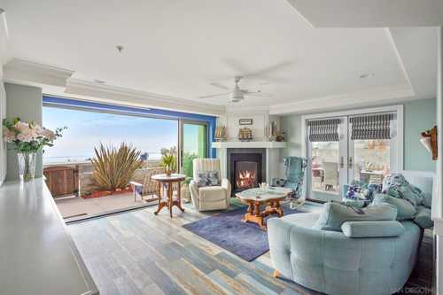 $4,000,000 - 3Br/2Ba -  for Sale in North Mission Beach, San Diego