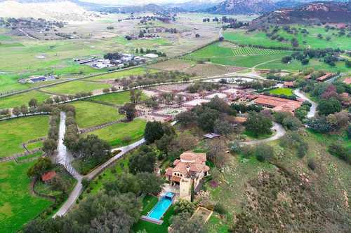 $26,000,000 - 2Br/3Ba -  for Sale in Ballena Valley, Ramona