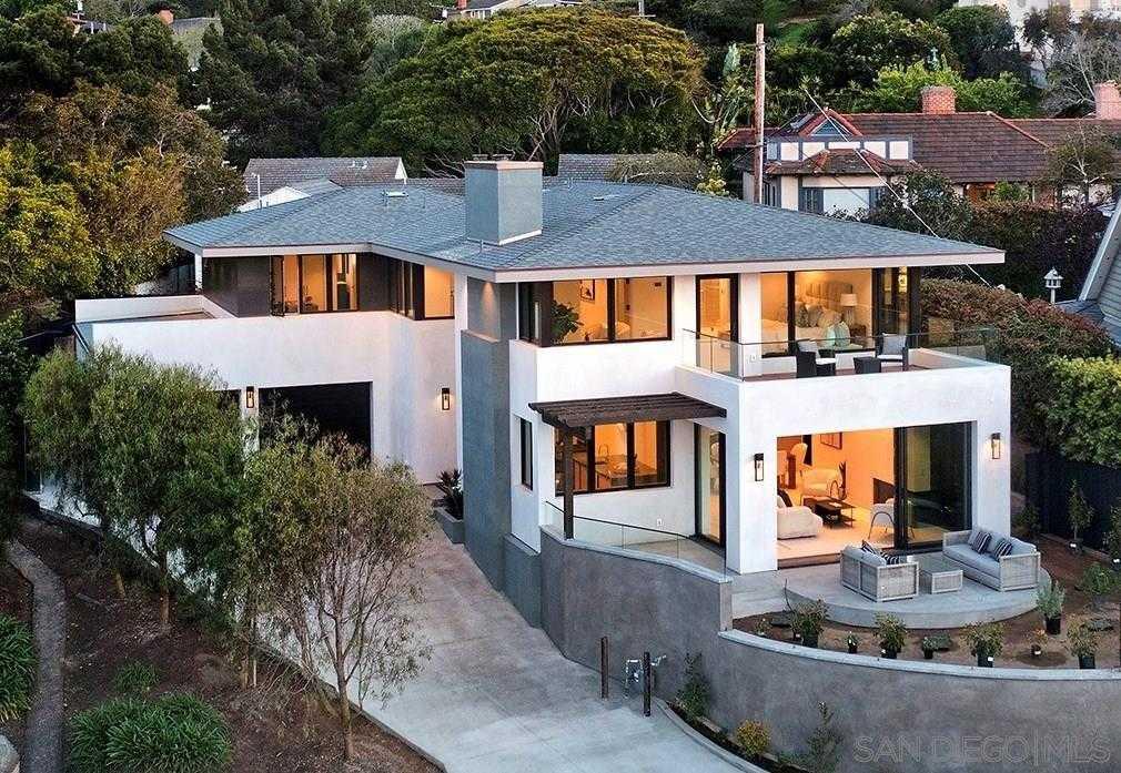 $5,250,000 - 3Br/3Ba -  for Sale in La Jolla Shores, La Jolla
