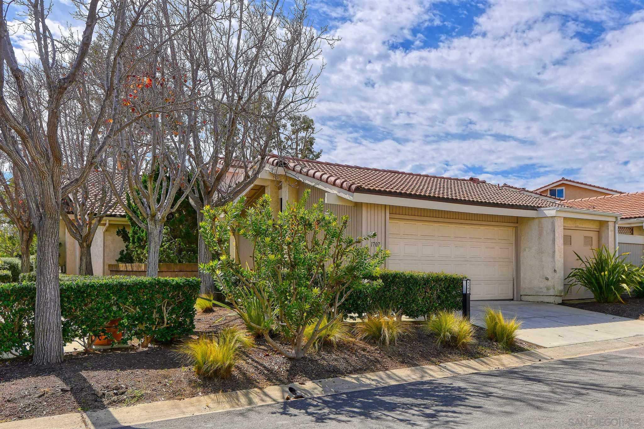 $995,000 - 3Br/2Ba -  for Sale in Alta La Jolla, La Jolla