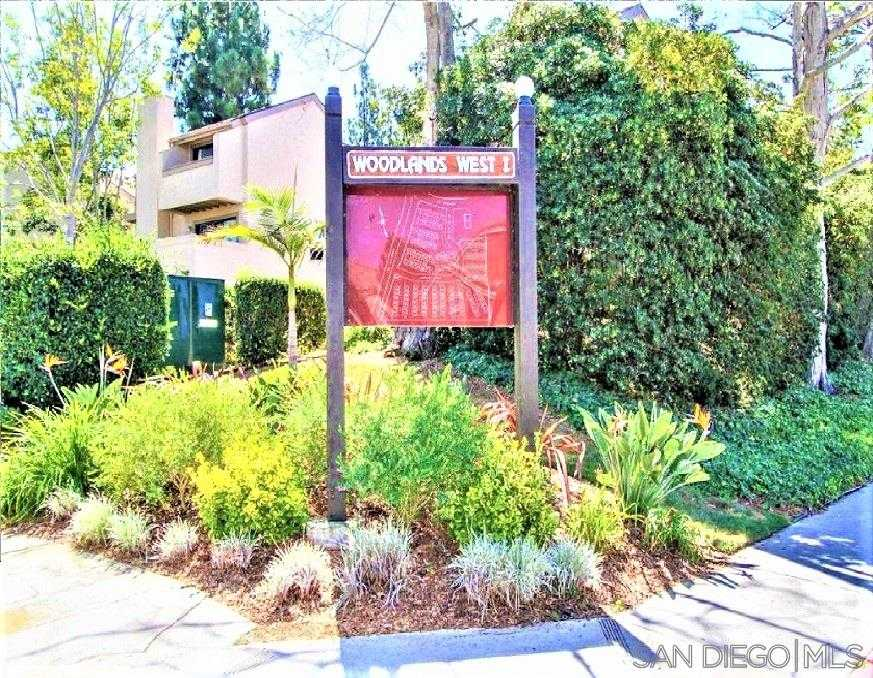$775,900 - 2Br/2Ba -  for Sale in Woodland West I, La Jolla