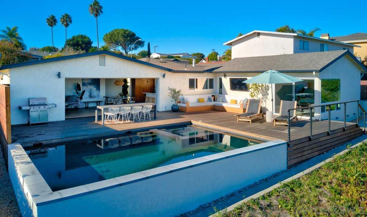 $2,048,000 - 4Br/3Ba -  for Sale in Soledad South, La Jolla