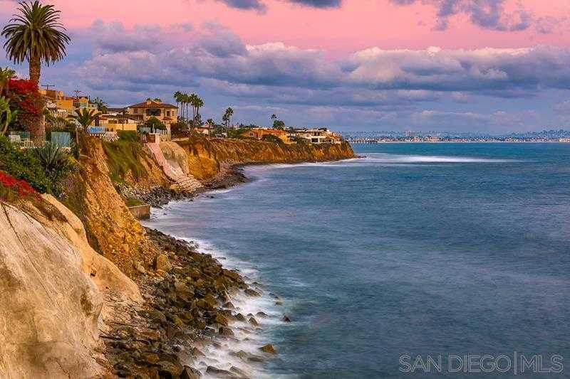 $4,295,000 - 2Br/3Ba -  for Sale in Bird Rock City By The Sea, La Jolla