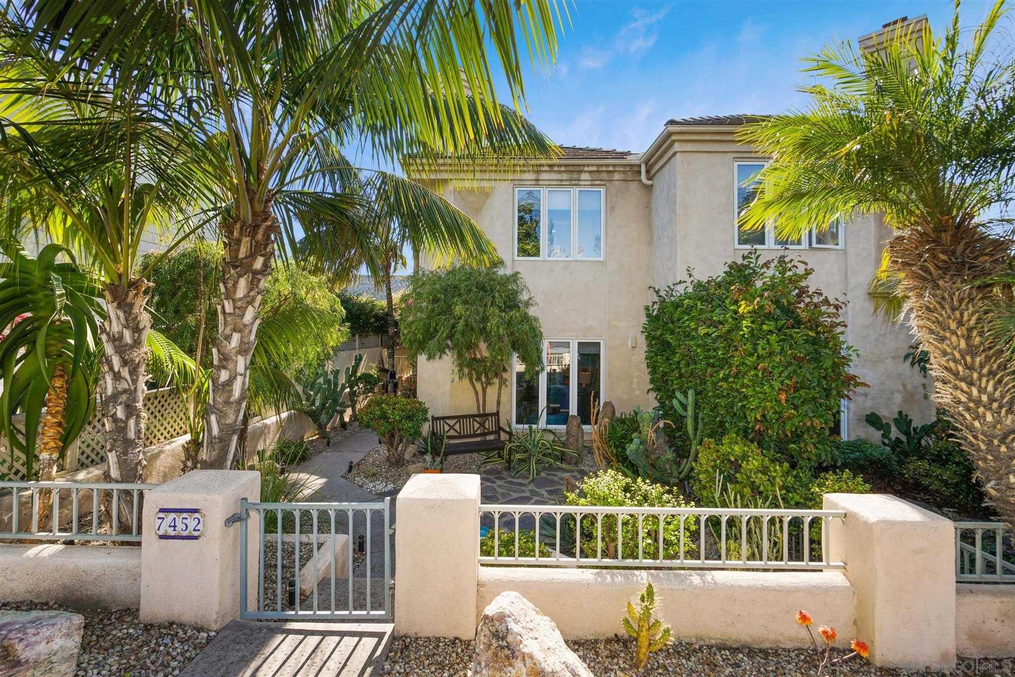 $2,100,000 - 3Br/4Ba -  for Sale in The Beach Barber Tract, La Jolla