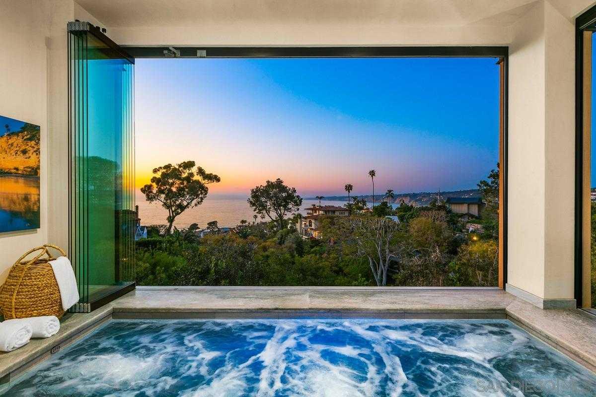 $6,390,000 - 2Br/4Ba -  for Sale in Country Club, La Jolla