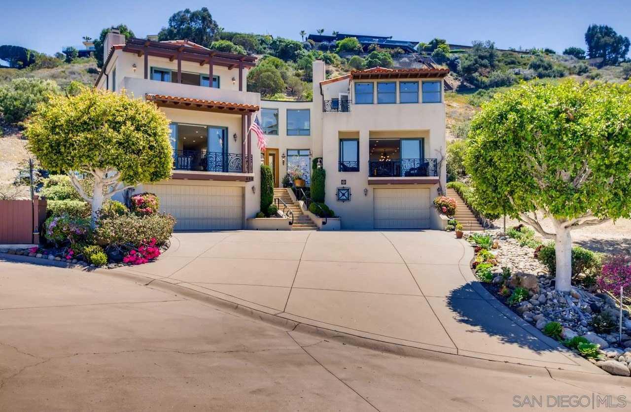 $4,950,000 - 5Br/7Ba -  for Sale in Beach Barber Tract, La Jolla