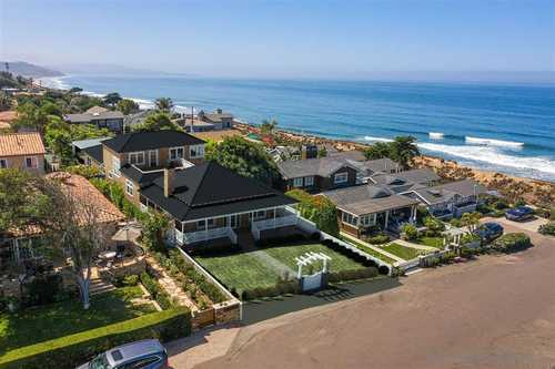 $11,265,000 - 5Br/8Ba -  for Sale in Old Del Mar, Del Mar