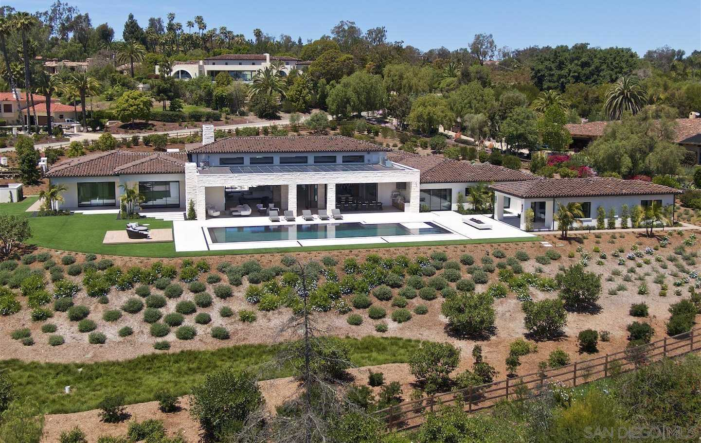 $14,995,000 - 7Br/8Ba -  for Sale in Covenant, Rancho Santa Fe