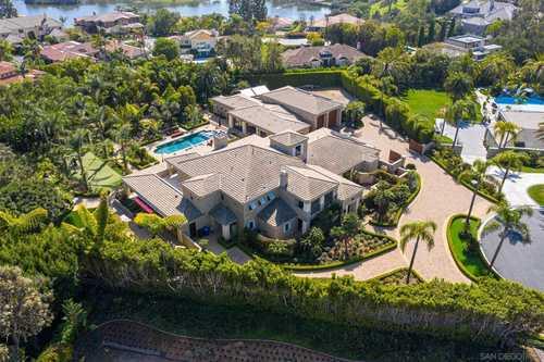 $5,750,000 - 5Br/7Ba -  for Sale in Fairbanks Ranch, Rancho Santa Fe