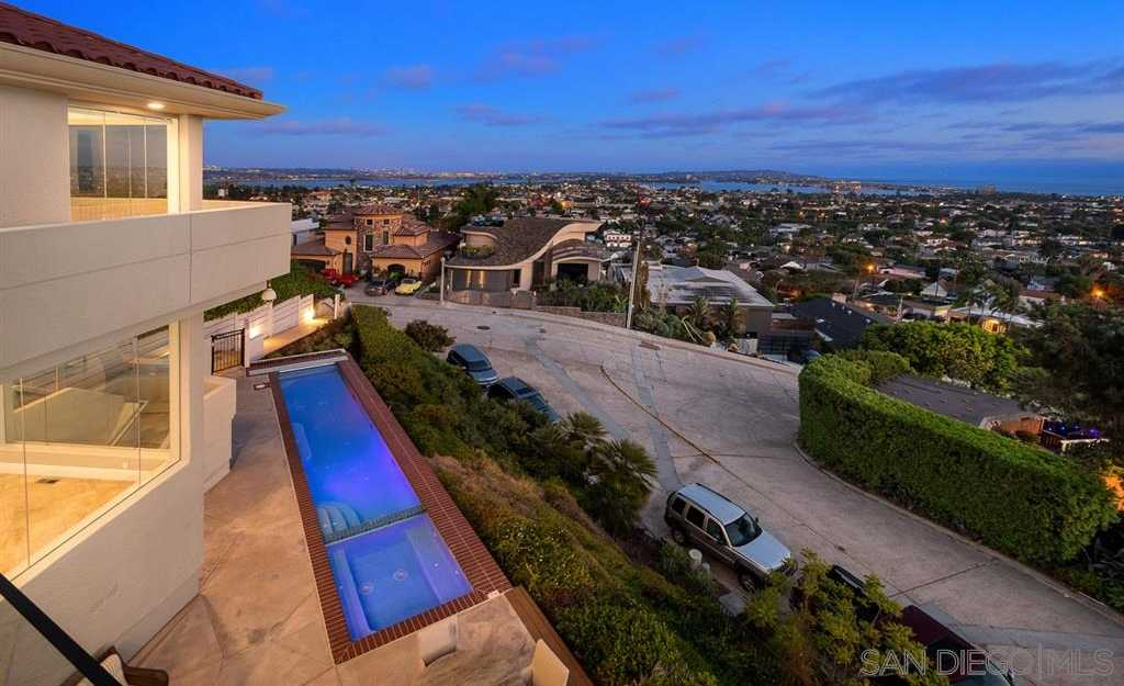 $3,990,000 - 5Br/6Ba -  for Sale in Pacific Beach, San Diego
