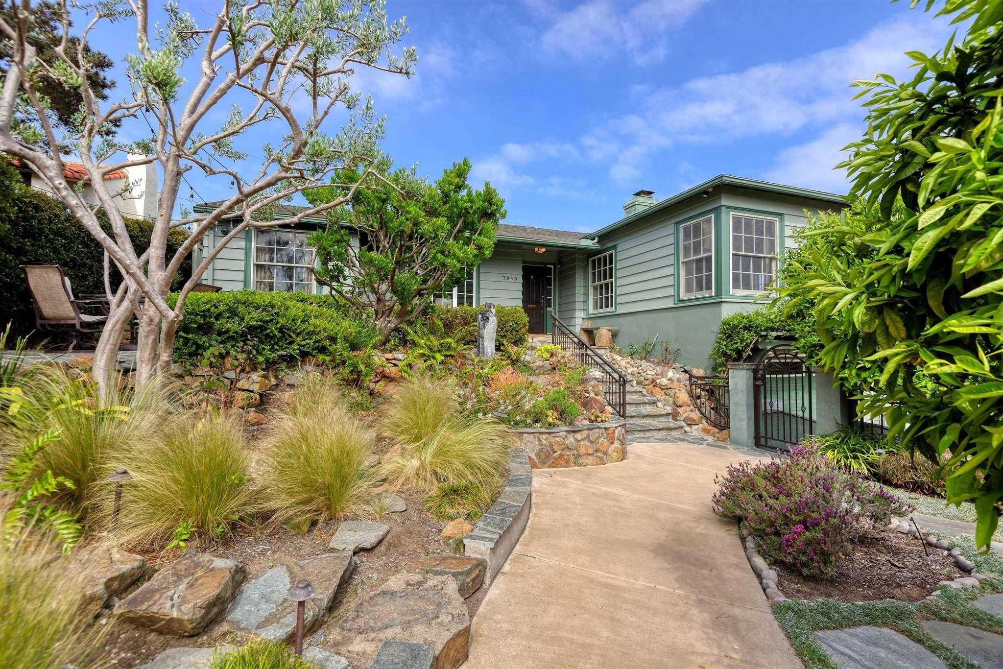 $2,900,000 - 4Br/3Ba -  for Sale in La Jolla Shores, San Diego