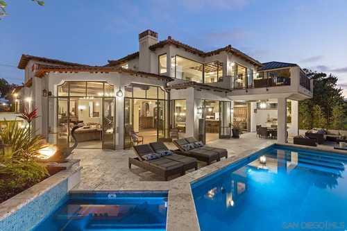 $19,000,000 - 7Br/8Ba -  for Sale in Coronado Village, Coronado
