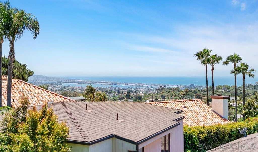 $3,499,900 - 5Br/6Ba -  for Sale in Mount Soledad, La Jolla
