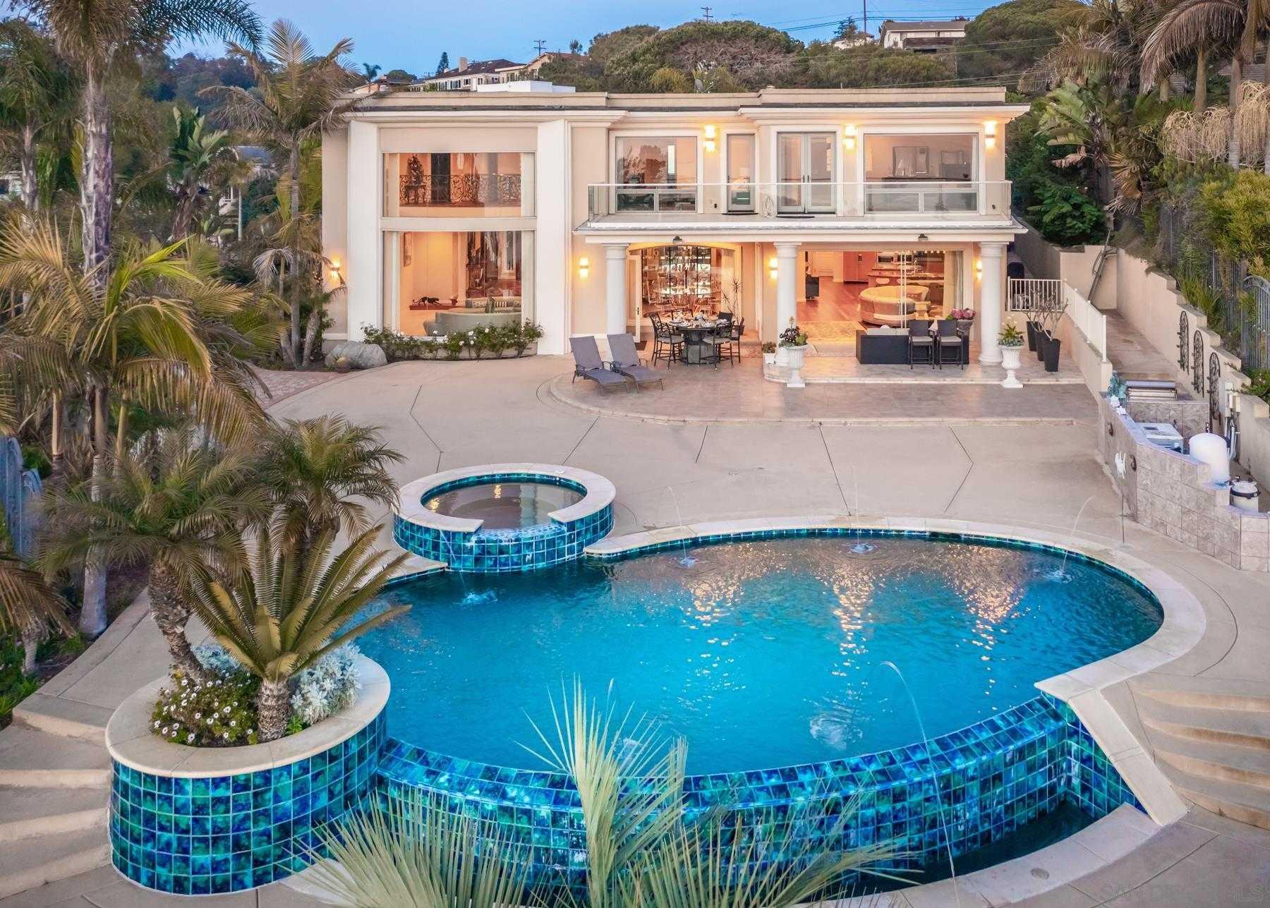 $6,995,000 - 5Br/5Ba -  for Sale in Muirlands, La Jolla