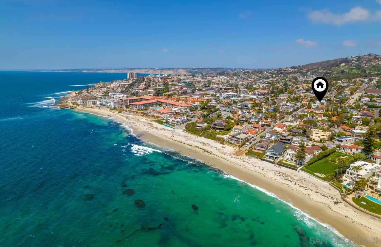 $2,995,000 - 4Br/5Ba -  for Sale in Barber Beach, La Jolla