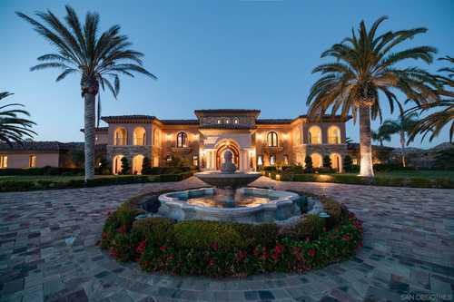 $9,390,000 - 8Br/13Ba -  for Sale in Heritage Estates, Poway