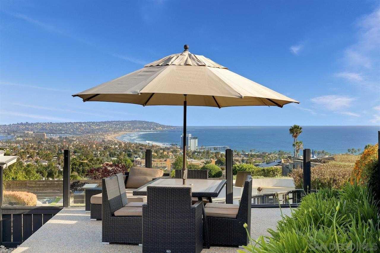 $3,300,000 - 4Br/3Ba -  for Sale in La Jolla Mesa, La Jolla