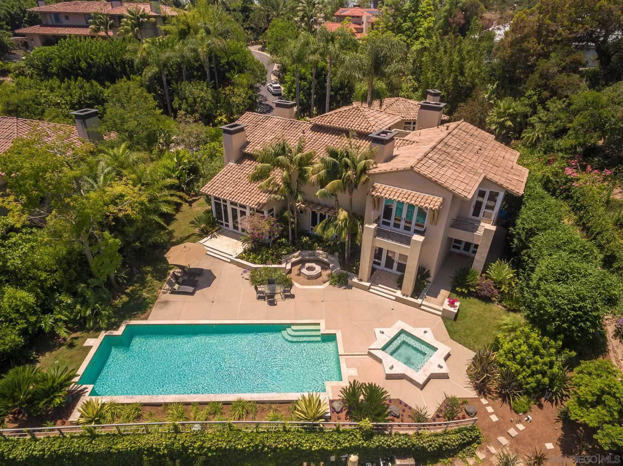 $6,800,000 - 5Br/6Ba -  for Sale in Muirlands, La Jolla
