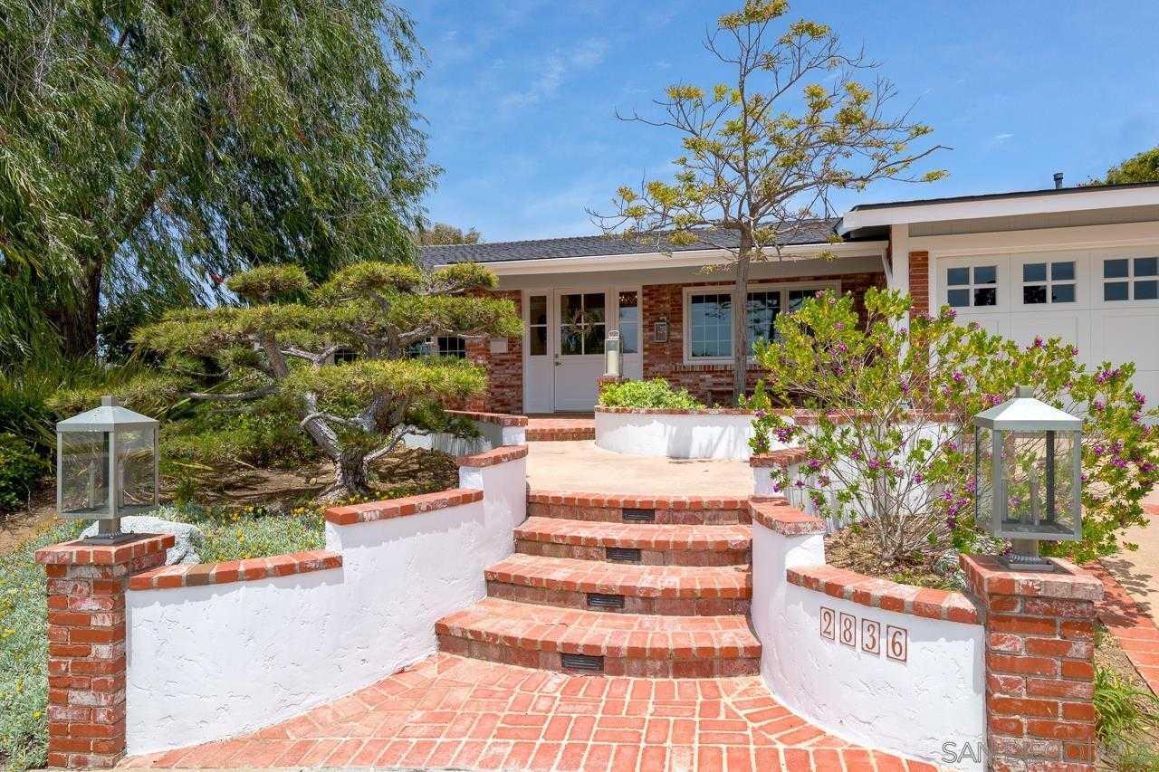 $1,999,900 - 4Br/3Ba -  for Sale in La Jolla Heights, La Jolla