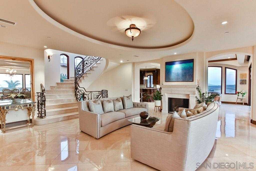 $6,995,000 - 4Br/6Ba -  for Sale in Bird Rock, La Jolla