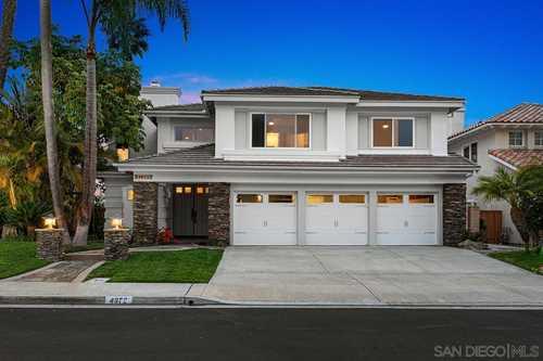 $2,580,000 - 5Br/5Ba -  for Sale in Santa Fe Summit, San Diego