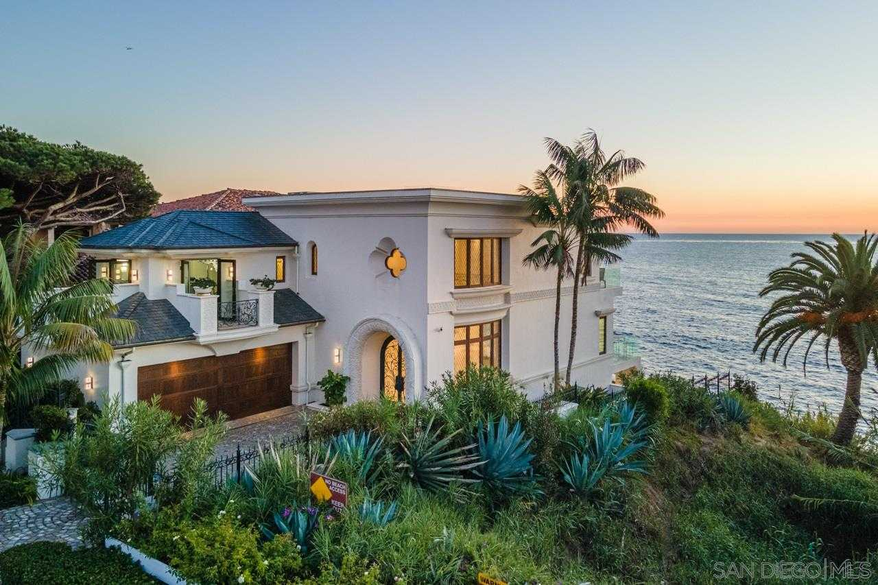 $13,595,000 - 4Br/5Ba -  for Sale in Lower Hermosa, La Jolla