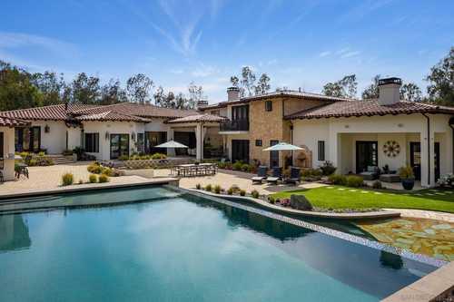 $9,750,000 - 7Br/9Ba -  for Sale in Covenant, Rancho Santa Fe