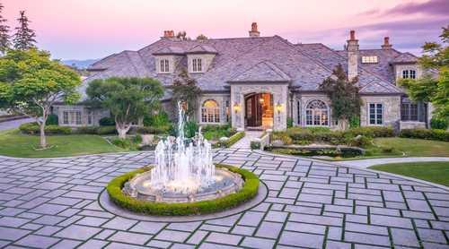 $14,750,000 - 6Br/10Ba -  for Sale in Rancho Del Lago, Rancho Santa Fe