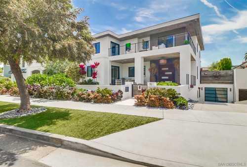 $12,600,000 - 5Br/7Ba -  for Sale in Coronado Village, Coronado