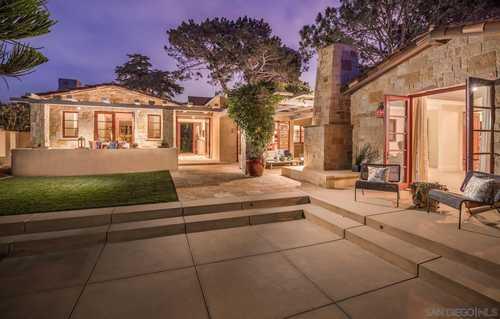 $9,500,000 - 5Br/4Ba -  for Sale in Beach, Del Mar
