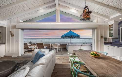 $16,000,000 - 5Br/5Ba -  for Sale in Del Mar Beach, Del Mar