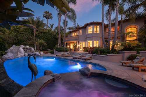 $5,600,000 - 8Br/9Ba -  for Sale in Fairbanks Ranch, Rancho Santa Fe