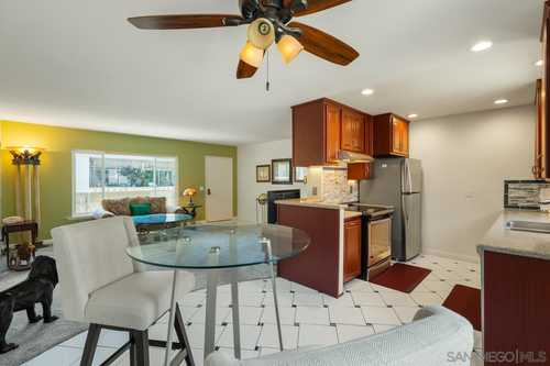$690,000 - 2Br/2Ba -  for Sale in University Heights, San Diego