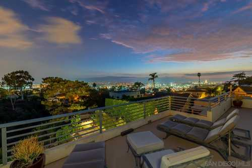 $2,995,000 - 5Br/4Ba -  for Sale in Mission Hills, San Diego