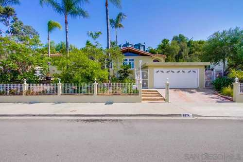 $1,099,000 - 3Br/2Ba -  for Sale in Del Cerro, San Diego