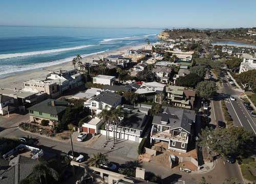 $8,200,000 - 5Br/6Ba -  for Sale in Beach Colony, Del Mar