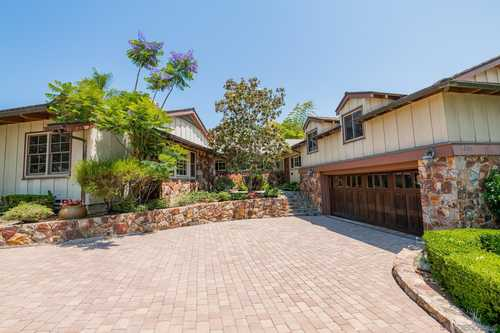 $2,995,000 - 5Br/5Ba -  for Sale in Mission Hills, San Diego