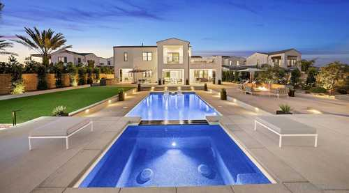 $4,499,999 - 5Br/6Ba -  for Sale in Pacific Highlands Ranch, San Diego