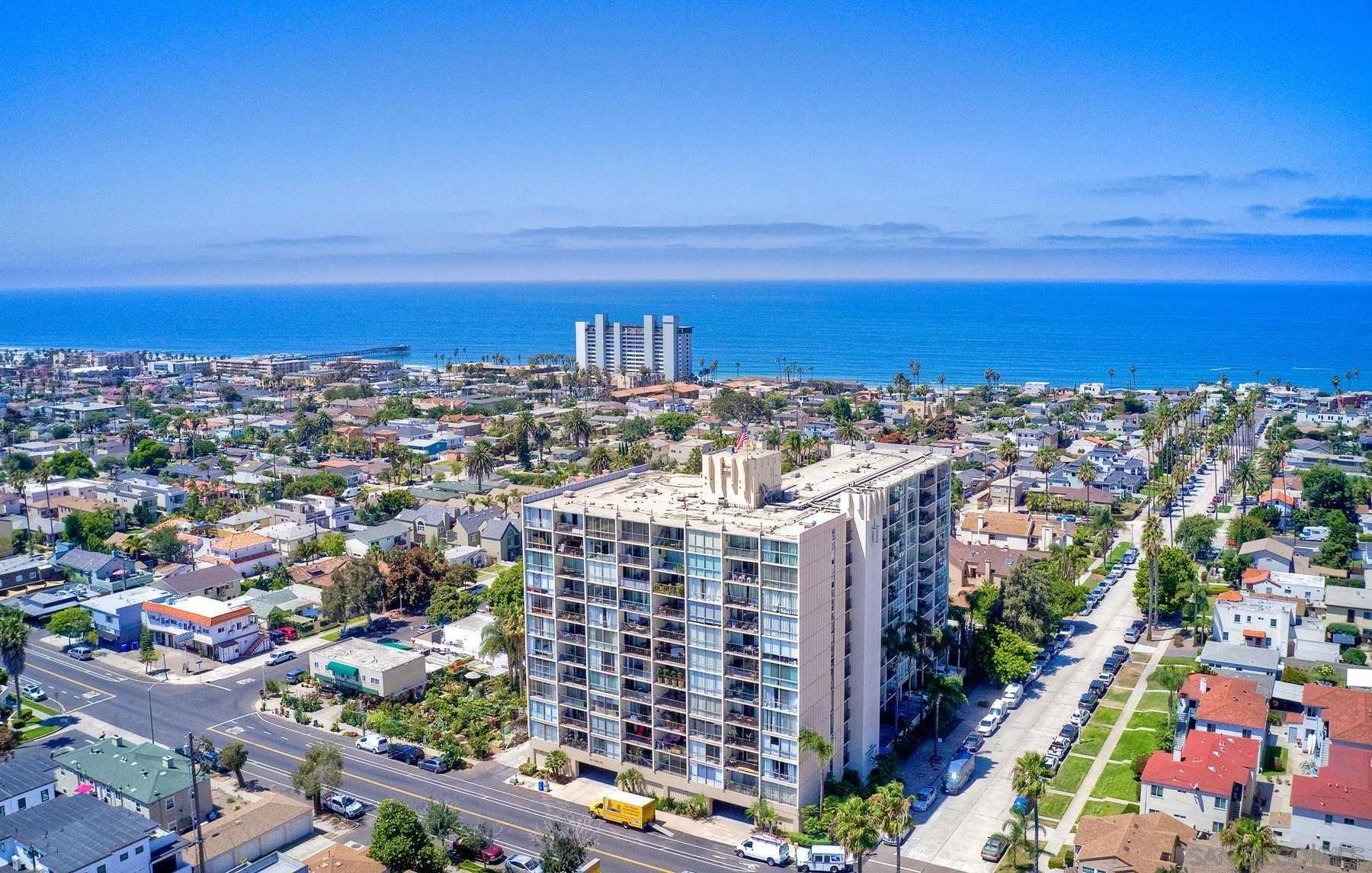 $560,000 - 1Br/1Ba -  for Sale in North Pacific Beach, San Diego
