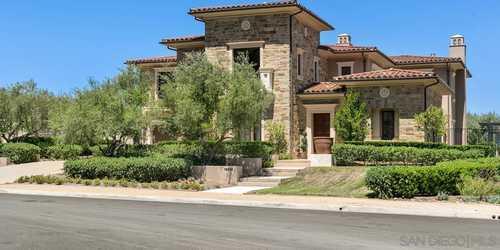 $2,890,000 - 5Br/7Ba -  for Sale in Cielo, Rancho Santa Fe