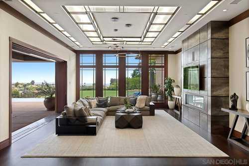 $17,450,000 - 6Br/8Ba -  for Sale in Muirlands, La Jolla
