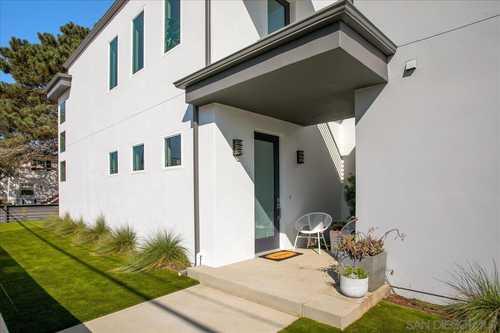 $1,895,000 - 4Br/4Ba -  for Sale in Ocean Beach, San Diego