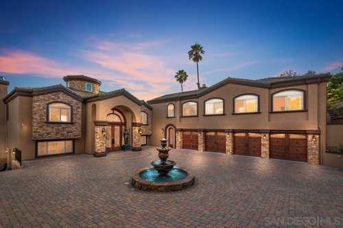 $3,200,000 - 6Br/9Ba -  for Sale in Gatewood Hills, San Diego