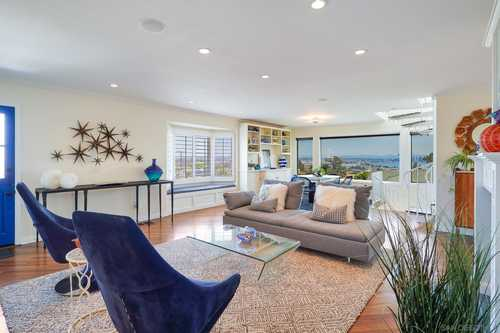 $2,495,000 - 4Br/3Ba -  for Sale in Roseville Heights, San Diego