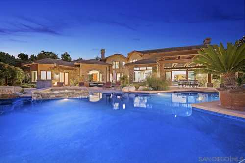 $4,300,000 - 6Br/8Ba -  for Sale in Olivenhain, Encinitas