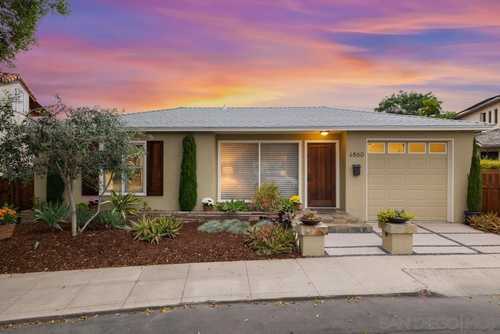 $1,350,000 - 4Br/2Ba -  for Sale in Kensington, San Diego