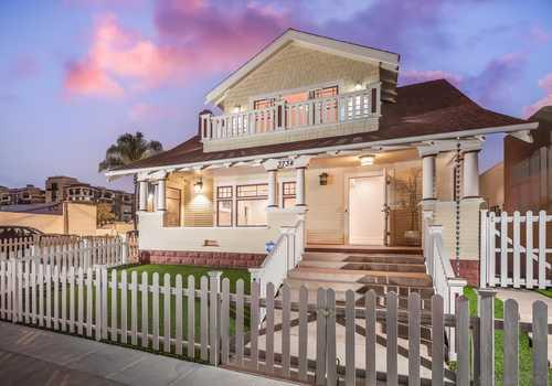 $1,599,000 - 3Br/2Ba -  for Sale in Balboa Park, San Diego