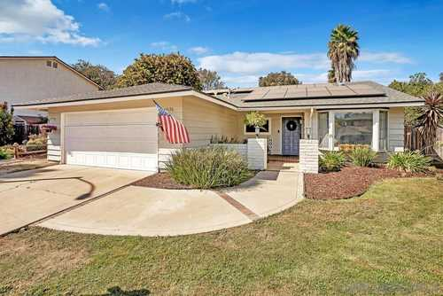 $750,000 - 3Br/2Ba -  for Sale in Old Rancho San Diego, Spring Valley