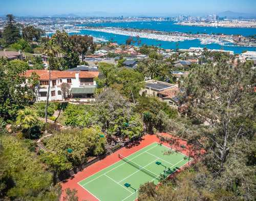 $5,495,000 - 6Br/6Ba -  for Sale in La Playa, San Diego